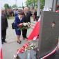 20 rocznica poświęcenia sztandaru 1 Batalionowi Czołgów w Żurawicy