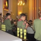 Koncert kolęd w wykonaniu Orkiestry Dętej z Żurawicy 31.01.2016