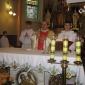 Msza św. w intencji kolejarzy