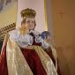 Msza Święta dla dzieci Uroczystość Chrystusa Króla Wszechświata