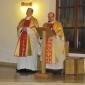 Pielgrzymka dziękczynna za dar relikwii św. Jana Pawła II