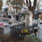 Porządkowanie grobów