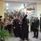 Uroczysta Msza święta i poświęcenie Auli im. Marcina Króla w Gimnazjum w Żurawicy