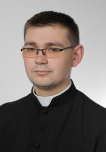 ks. Drążek Daniel